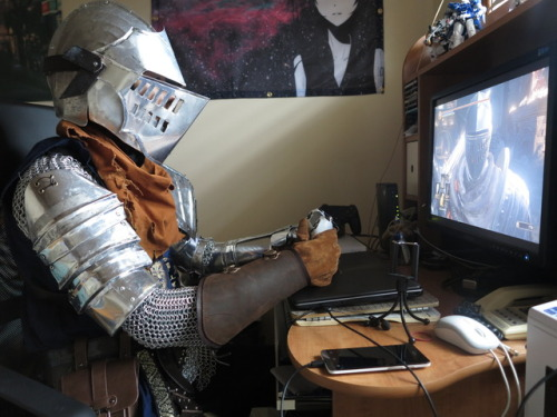 Knight Computer Game